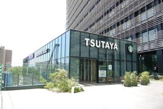 TSUTAYA大崎駅前店