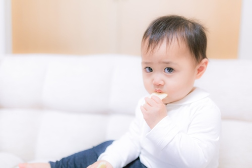 幼児の急な発熱に!看病の3つのコツ。間違ったやリ方していませんか?