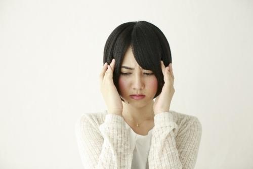 頭痛イメージ画像