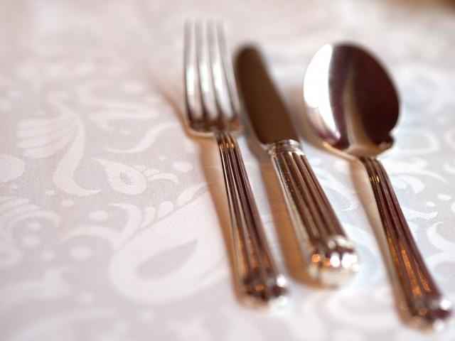 意外と知らないテーブルマナー~フレンチレストラン編