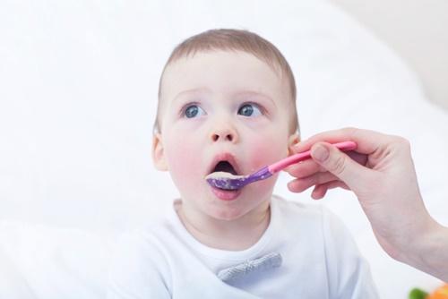 赤ちゃんの離乳食はシリコンスチーマーがおすすめ