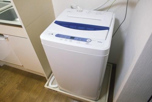 洗濯機脱水エラー