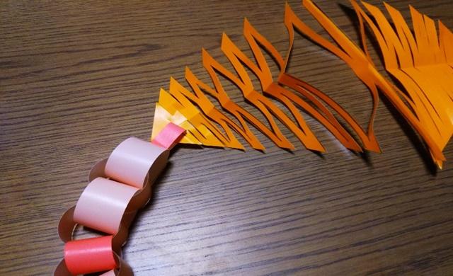 七夕飾り作り方