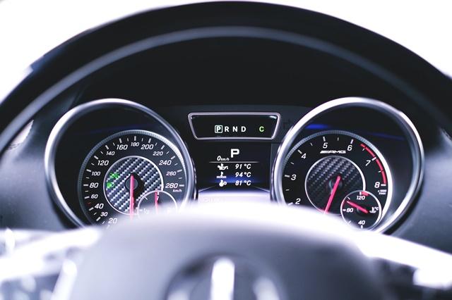 ガソリン節約の運転方法
