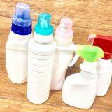 洗濯漂白剤の使い方