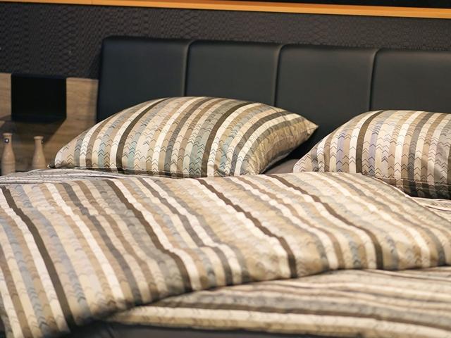 ベッドの湿気カビ対策