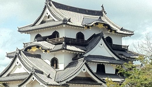 彦根は大人も子供も楽しめる!美しいお城と招き猫発祥の地!